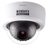 C1080D-IR HD-SDI 耐衝撃型ドームカメラ
