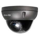 iNV22-1MR フルHD耐衝撃赤外線ドームカメラ