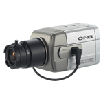 WDRボックスカメラ BBP-50F(CNB)
