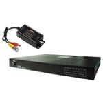 アナログ HD 電源重畳装置(4CH/8CH)SC-MVCP0604/SC-MVCP0608