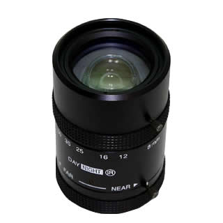 CCTV Cameras Lenses HD880DCIR