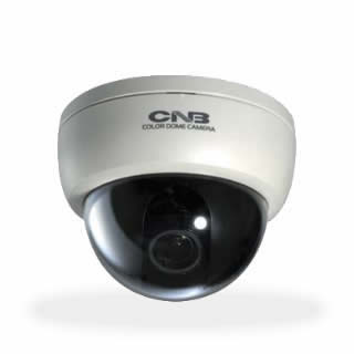 High Resolution Dome Camera(3-Axis)