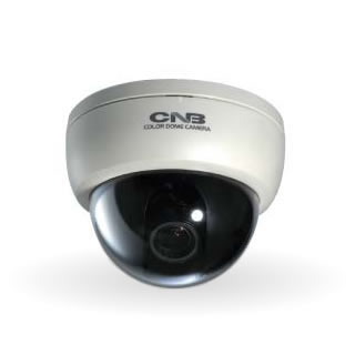 WDR &Day/Night Dome Camera