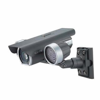 全天候型 IR カメラ