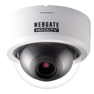 HD-SDI ドームカメラ