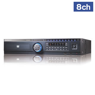 HD-SDI Full-HD Stand Alone DVR