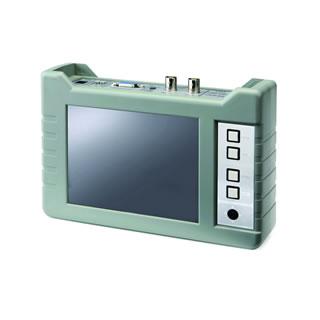 高解像度携帯型液晶モニター