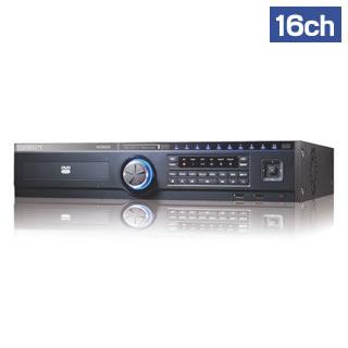 HD-SDI Full-HD Stand Alone DVR