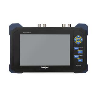 HD-SDI/アナログ ハイブリッドモニター