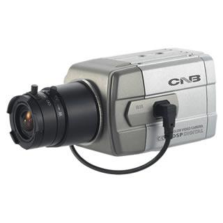 カラーCCDカメラ