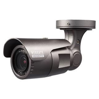 HD-SDI屋外用赤外線内蔵カメラ