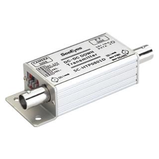 HD-SDI電源供給用送信機(制御付)