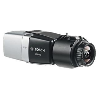 DINION IP starlight 8000 MP