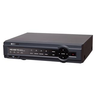 フルHDデジタルビデオレコーダー