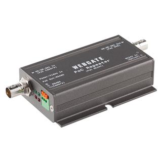 PoC/CoC/DoubleReachTM専用 HD-SDIリピーター
