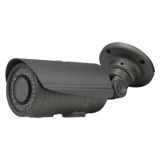フルHD耐衝撃赤外線ビュレットカメラ