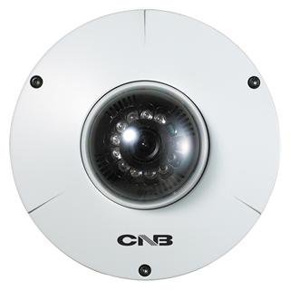 フルHD耐衝撃赤外線マイクロドームカメラ