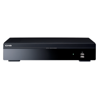 Plug&PlayフルHD8chネットワークビデオレコーダー