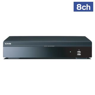 8ch 960H DVR