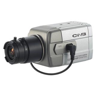 WDRボックスカメラ