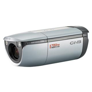 WDR赤外線ボックスカメラ