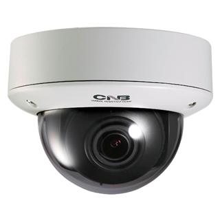 耐衝撃型WDRドームカメラ