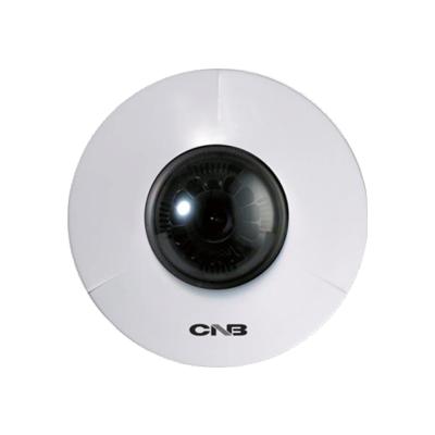 赤外線TVIマイクロドームカメラ