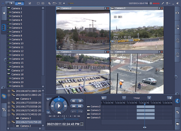 Bosch Video Client