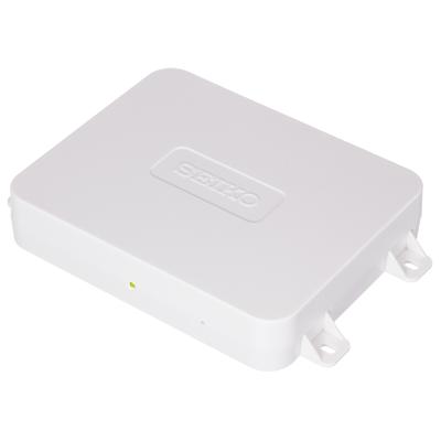 小型SNTPサーバー