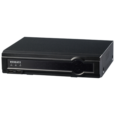 4ch HD-SDI HYBRID DVR