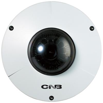 耐衝撃赤外線TVIマイクロドームカメラ