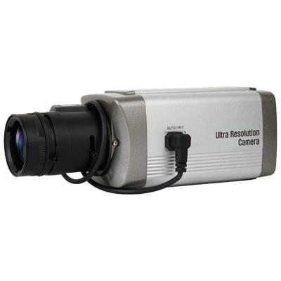 TVIボックスカメラ