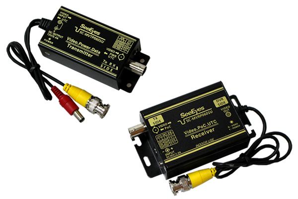 アナログHD 電源重畳装置(1CH)