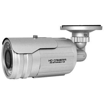 4IN1-Motorized 全天候赤外線カメラ