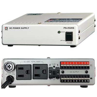電源ボックス PS-2520S