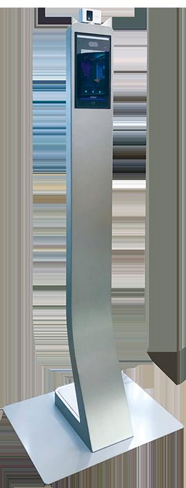 タブレット用自立スタンド・ベース板