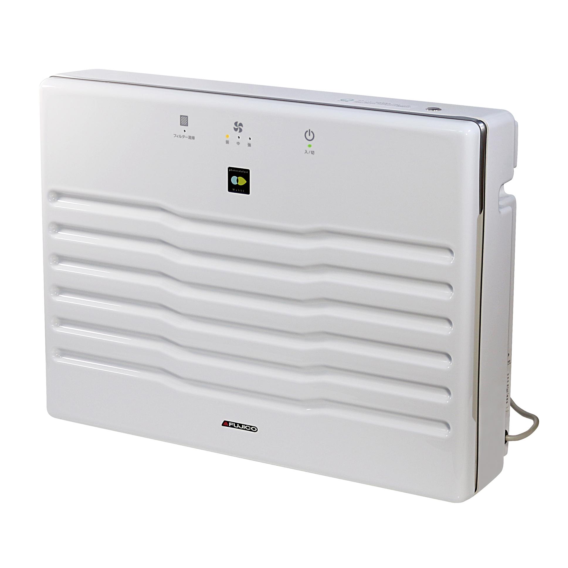空気消臭除菌装置(28畳)